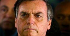 Bolsonaro dijo que no va a entregar la banda presidencial al ganador de los comicios de 2022, en caso de que se realicen mediante el voto electrónico.