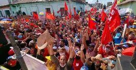En las primarias abiertas del PSUV podrán participar tanto la militancia del partido como cualquier ciudadano inscrito en el Registro Electoral.