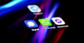 Se debe seleccionar el archivo multimedia de visualización única cada vez que se desee enviar una foto o un video en WhatsApp.