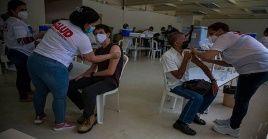 A la fecha 296.599 personas se han recuperado del coronavirus gracias a los tratamientos gratuitos garantizados por el Gobierno venezolano.