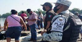 La CDNH advirtió que la mayoría de los migrantes secuestrados en 2019 en el estado de Tamaulipas continúan desaparecidos.