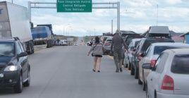 El Gobierno exigirá a toda provincia fronteriza un protocolo estructurado para su aprobación.