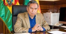 La cancillería remarcó la falta de pruebas en las acusaciones emitidas por Almagro respecto a los comicios de 2019.