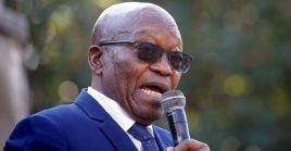 El encarcelamiento de Zuma, a finales de junio, desencadenó una ola de protestas alrededor del país, las cuales no se han detenido hasta la fecha.