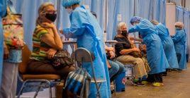 En Venezuela se reportan a la fecha 10.141 casos activos de la enfermedad causada por el coronavirus.