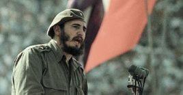 Fidel enseñó a generaciones de revolucionarios que no hay que temer al imperio.