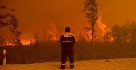 El nuevo informe del Grupo Intergubernamental de Expertos sobre el Cambio Climático advirtió que las emisiones de gases de efecto invernadero de las actividades humanas son las responsables del calentamiento en el planeta.