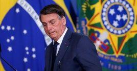 Los ataques del jefe del presidente Jair Bolsonaro al sistema electoral han desatado una grave crisis institucional en Brasil.