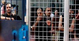 A los presos palestinos en cárceles israelíes se les priva de atención médica y alimentación adecuada.