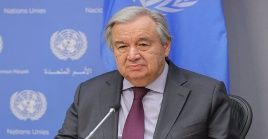 Guterres advirtió que lo sucedido en Afganistán genera un retroceso de derechos alcanzados años atrás.