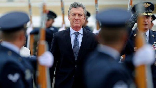 Nuevo testimonio incrimina a Macri en envío de armas a Bolivia