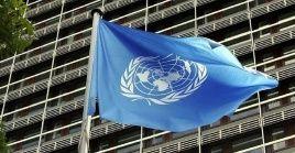 """""""Nos quedaremos y brindaremos apoyo al pueblo afgano en su hora de necesidad"""", ratificó Guterres."""
