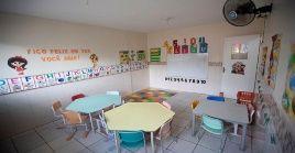 La apertura de las escuelas puede ser un catalizador para el aumento de positivos a la enfermedad del Sar Cov-2.