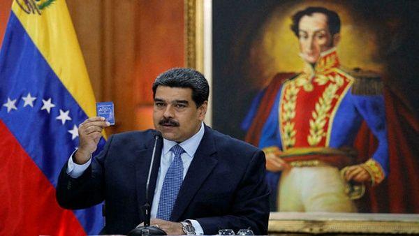 El presidente Maduro celebro la decisión de la Asamblea Nacional en torno al proceso de diálogo iniciado en México.