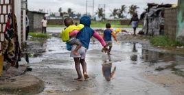 Unicef registró que unos 600 millones de infantes están en riesgo de contraer enfermedades de transmisión vectorial.