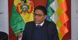 El ministro de Justicia y Transparencia Institucional de Bolivia, Iván Lima, indicó que el censo es una de las sugerencias del GIEI para la reparación a las víctimas.