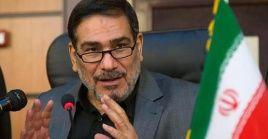 Shamjanirecordó que Teherán erstá dispuesta a retomar sus responsabilidades en el Acuerdo Nuclear.