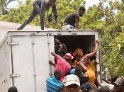 La situación de inseguridad en Haiti se ha agudizado tras el asesinato, en julio, del presidente Moïse, y el terremoto de hace diez días.