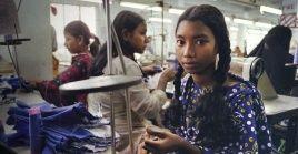 Actualmente las personas sometidas a la esclavitud moderna superan la cifra de 40 millones.