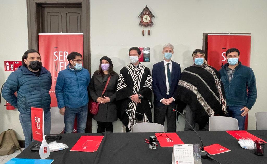 Inscritos nueve aspirantes a elecciones presidenciales en Chile