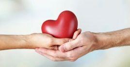 El trasplante consiste en un tratamiento médico que se indica cuando no existen más alternativas para que la persona recupere la salud.