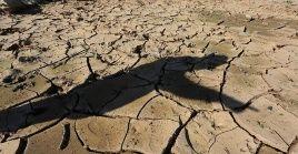 Según la ONG Greenpeace, Chile es el país con la mayor crisis hídrica de todo el hemisferio occidental.