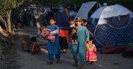 Entre las razones del desplazamiento está el asumir el rol de sostén de la familia por parte de los niños, reveló el informe de Unicef.