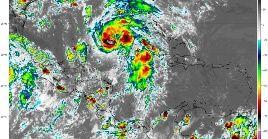 Se prevé que tras el paso por el occidente cubano, impacte con fuerza las costa de Luisiana, al sur de EE.UU.