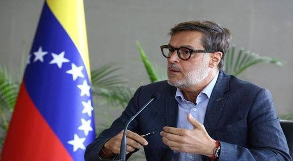 Venezuela acusa a Colombia de crear falsos conflictos | Noticias | teleSUR