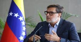 Aludiendo a las complejas situaciones sociales que se suscitan en la frontera, el Ministerio venezolano instó al Ejecutivo colombiano a entablar canales de comunicación.