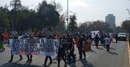 En Chile todavía hay más de 1000 personas aún desaparecidas durante la dictadura de Augusto Pinochet.