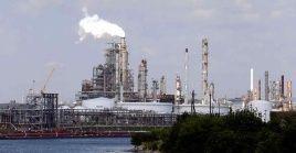 Asimismo, se conoció que tras lo sucedido con as refinerías, la gasolina en EE.UU. registró un aumento de dos por ciento, cifra que supera la registrada en octubre de 2014.