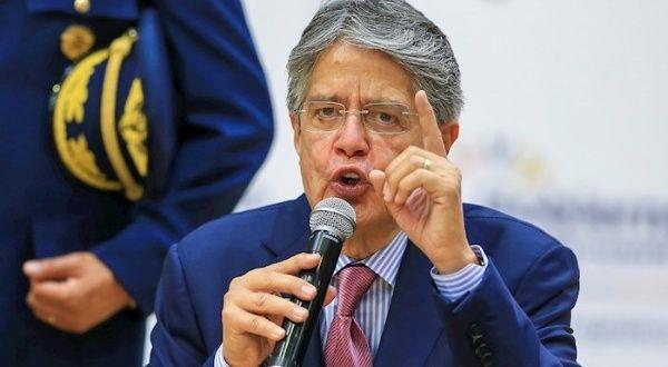 Lasso cumple 100 días de Gobierno en Ecuador en medio de críticas |  Noticias | teleSUR