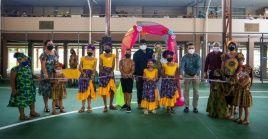El 31 de agosto se celebra el Día del Afrocostarricense