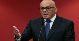 Rodríguez remarcó que los problemas de Venezuela deben ser tratados entre venezolanos, sin intervención extranjera.