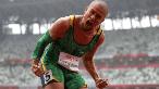 Mendonca necesitó establecer su mejor marca personal de 22.62 segundos para agenciarse el bronce.
