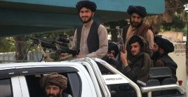 En el listado no aparece el líder supremo de los talibán, el mulá Hibatullah Akhundzada.