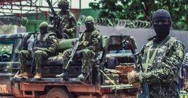 La región de África Occidental ha sufrido en menos de un año golpes de Estado en tres países con Malí y Chad, además de Guinea Conakri.