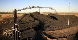 El carbón fue la segunda exportación más valiosas de Australia en 2019, después de los minerales y concentrados de hierro.