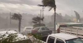 La presente temporada ciclónica ha sido catalogada como una de las más activas.