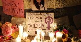 En Guatemala se han registrado hasta finales del mes de junio al menos 297 mujeres asesinadas.