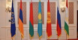 La OTSC agrupa a antiguas repúblicas soviéticas centroasiáticas con intereses geoestratégicos y militares comunes.
