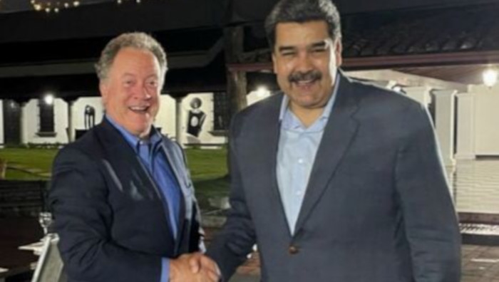 Venezuela y Programa Mundial de Alimentos firman acuerdo