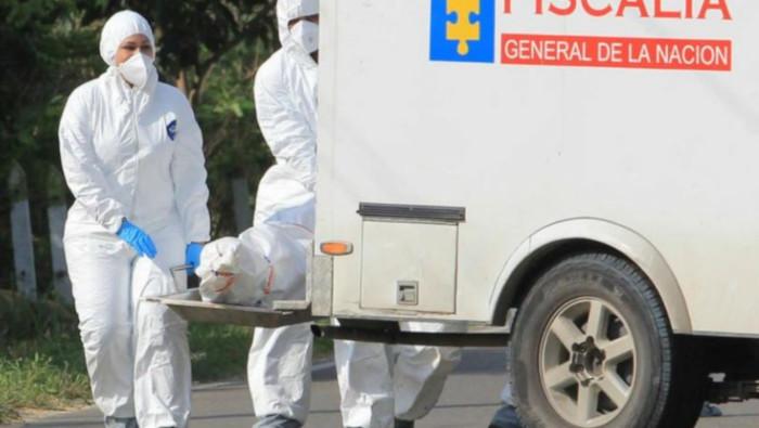 Masacre número 70 en Colombia se registra en el Pitalito, Huila | Noticias  | teleSUR