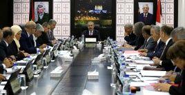 El premier palestino denunció la postura de su homólogo israelí ante la negativa al diálogo y las negociaciones de paz.