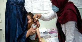 El contexto afgano no sólo está mediado por la crisis sanitaria por la Covid-19.