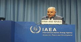 El alto funcionario sostuvo que su país sí ha cumplido con las disposiciones y solicitudes de la OIEA.