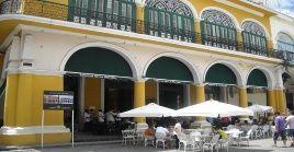 El gobernador de la Habana detalló que en la capital reabrirán 533 establecimientos gastronómicos.