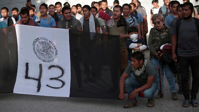 Conoce el avance de las investigaciones en el caso Ayotzinapa