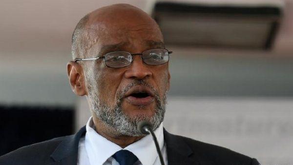 Henry solicitó a la Asamblea General de las Naciones Unidas que se apoye a los países de origen de refugiados económicos o políticos.